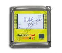 Одноканальный контроллер для бассейнов descon® trol XVM® DIS - дезинфекция