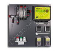 Автоматическая станция химии descon®trol R pro-select (ECO) - Rx / pH / t (без д.у.)