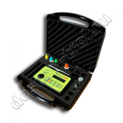Фотометр для бассейна descon® test PLUS