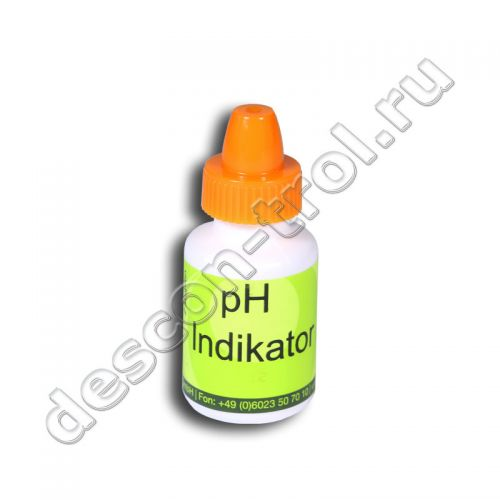 Реагент для фотометра pH descon