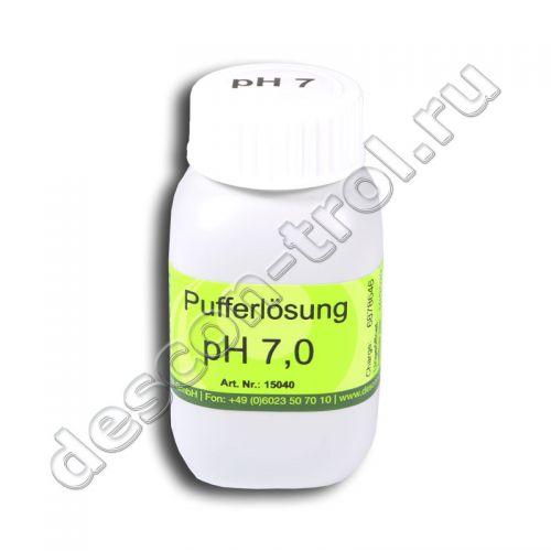 Калибровочная жидкость Descon pH 7,0