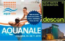 Descon GmbH на выставке AQUANALE 2019