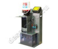 Установка производства жидкого хлора из гипохлорита кальция Descon® CALFLOW