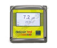 Одноканальный измерительный прибор (контроллер) descon® trol XVM - pH/Rx