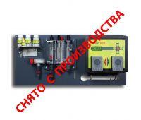 Автоматическая станция химии descon®trol S – Свободный хлор/pH/t