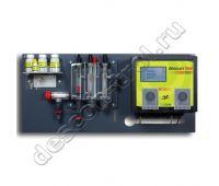 Автоматическая станция химии descon®trol XV S - Свободный хлор / Redox / pH / t