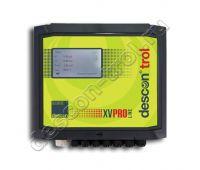 Контроллер descon®trol XV PRO - Бесхлорная обработка (электрод) / pH / t