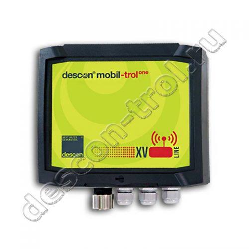 Модуль удаленного доступа descon® mobil-trol