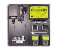 Автоматическая станция химии descon®trol R pro-select (sm) - Rx / pH / t