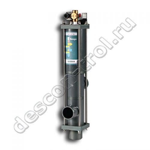 Автоматический клапан BESGO 3-ходовой DN 65 / d 75