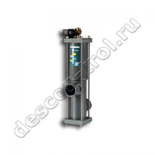 Автоматический клапан BESGO 2-ходовой DN 65 / d 75