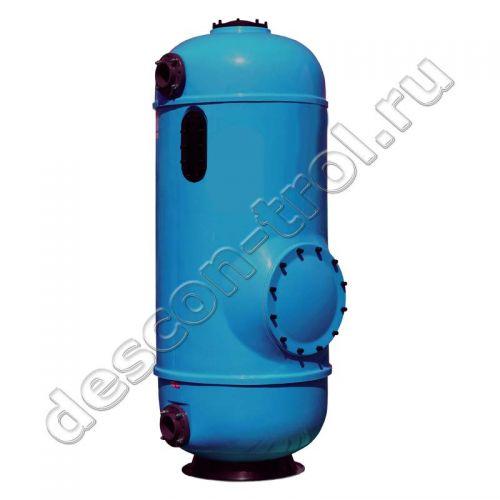 Фильтр с дюзовым дном для бассейна descon® Filter XL 1080