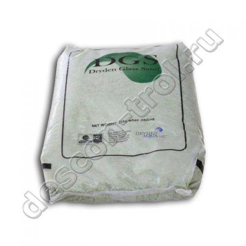 Фильтрующий материал Dryden Aqua DGS 0,3-1,0 мм, мешок 25 кг