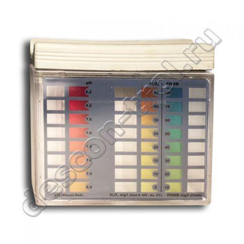 Пултестер Активный кислород/pH