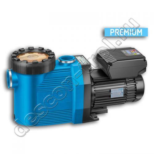 Насос с префильтром для бассейна Badu Prime Eco VS, 1~220 В