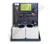 Электролизная установка descon® UNIDES concept 100
