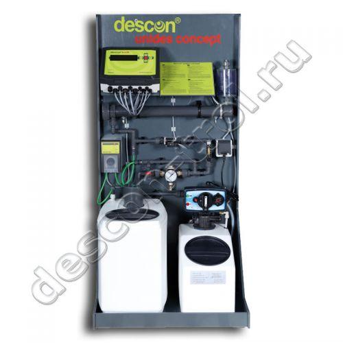 Электролизная установка descon® UNIDES concept 60