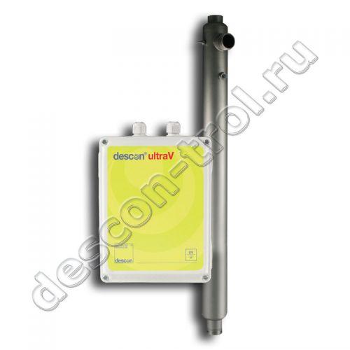 УФ-установка для бассейнов descon® UltraV 120-ND