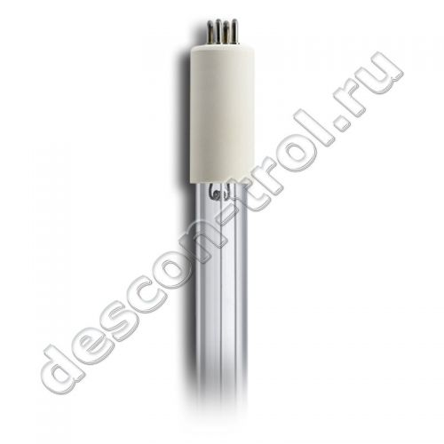 Запасная УФ-лампа descon® Ultra UV-80 Вт
