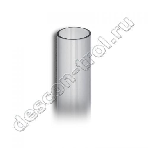 Защитное стекло для УФ ламп descon® Ultra UV 80/120